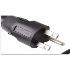 AC Power Cords  110V-220V