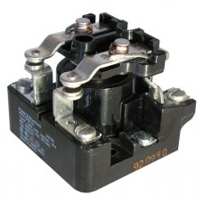 40A DPDT Relay - 120VAC