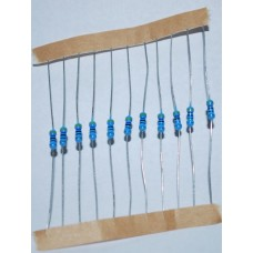 1/4 Watt 470 ohm Resistor