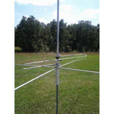 Shockwave Antenna