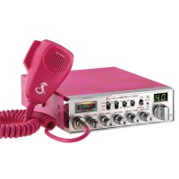 Cobra Limited Edition 29 LTD Pink Professional CB Radio