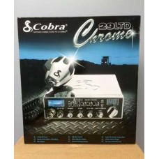 Cobra 29 LTD Chrome Stock Radio