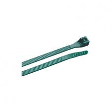 "6"" Long Green Cable Ties (Pack of 100)"