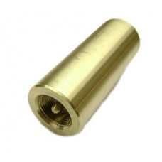 Brass Teflon UHF Connector