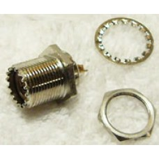 SO-239 SCREW ON