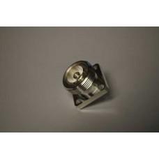 Thruline Wattmeter QC Connector 4240-344 DIN- Female