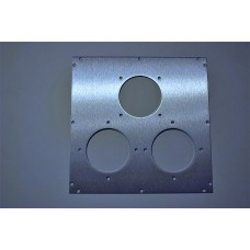 500Z Mounting Plate