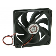 120mm Fan 24VDC, 4-11/16in