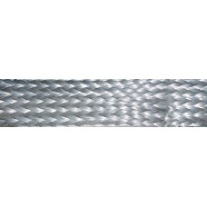 Heavy Duty Flat Braid Cable for High
