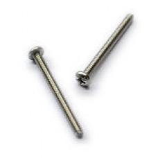 "Phil Pan Head Screw 6-32 1-1/2"" (Fan Screws) Pack 50"