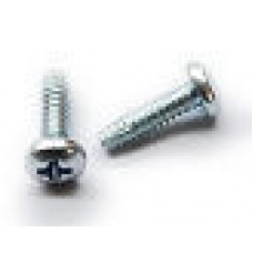 "Pill Screws 4-40 3/8"" (Pack 100)"