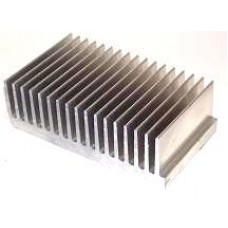 "Heatsink By The Full Piece - 72"" Long"