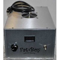 50-100 Amp Regulated Power Supplies W/ Variable