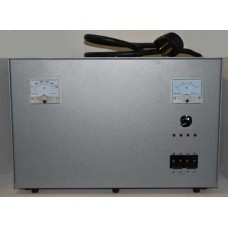 500-1000 Amp Regulated Power Supply