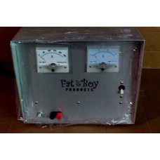 450 Amp Regulated Power Supply