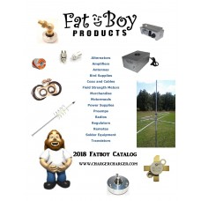 Fat Boy Catalog
