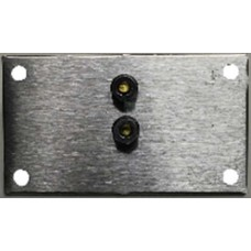 Regulator Bypass Plate