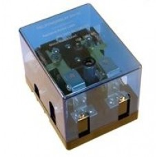 80A DPDT RELAY-120VAC