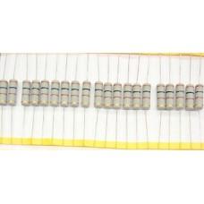 5 Watt Resistor - 100 OHM