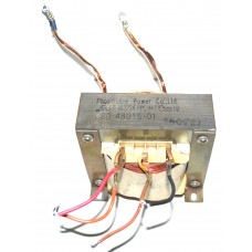 Approx. 50 Amp Transformer