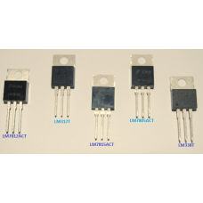 Linear Regulators