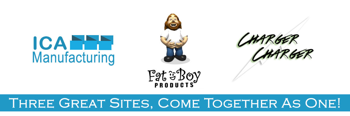 Welcome to FatBoy Products