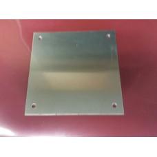 Plate Guard (for fan hole)