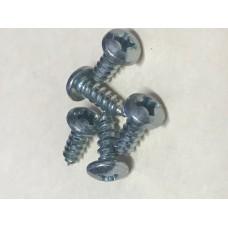 "Sheet Metal Screw #6 7/16"" (Circuit Board Screws) Pack 100"