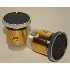 """2,500 W - 1 5/8"""" Slug (H1) (2-30 MHz)"""