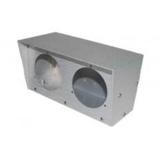 Dual Meter Case