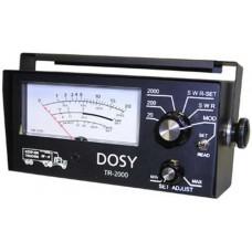 Dosy Inline Watt Meter TR-2000