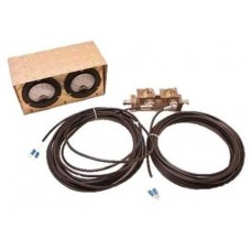 Dual Meter Assembly Kit
